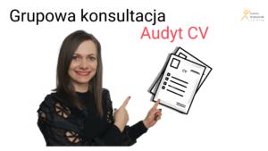 sprawdzenie CV
