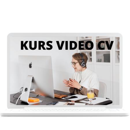 Kurs Video CV